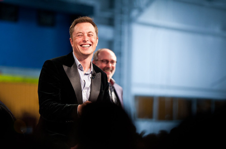 «Вау, це працює»: Маск відправив перший твіт через супутниковий інтернет проєкту SpaceX