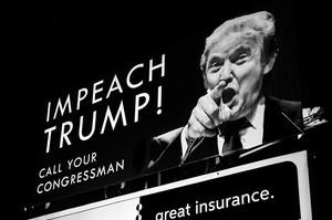 Все більше американців підтримують імпічмент Трампа – опитування