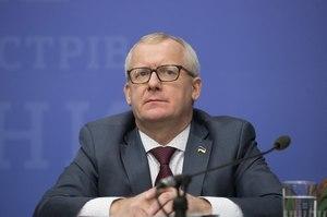 Суд заарештував ексзаступника міністра економіки Бровченка, який підозрюється у держзраді