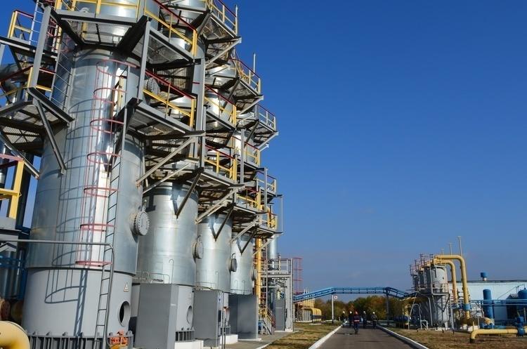 Суд зупинив виконання постанови щодо стягнення з «Укргазвидобування» понад 215 млн грн