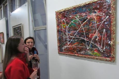 Вернисаж месяца: зачем посещать выставку живописи Клаудио Росати