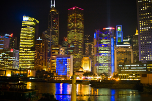 Гонконг офіційно відкликав законопроект про екстрадицію