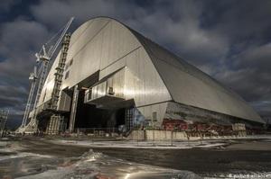 Новий саркофаг над Чорнобильською АЕС прослужить 100 років – ООН