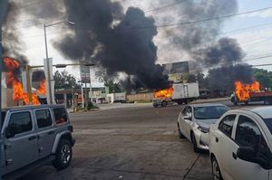 Законы темных улиц: как США накажут Мексику за «прогиб» перед картелем