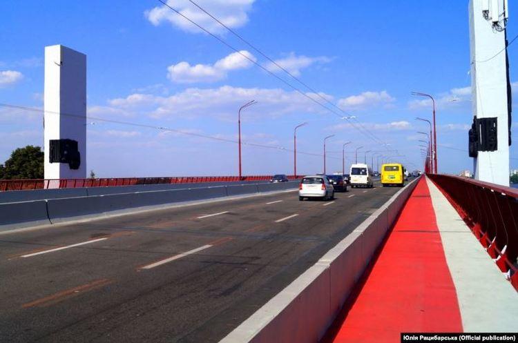 Заступника мера Дніпра заарештували за підозрою в оборудках з ремонтом мосту