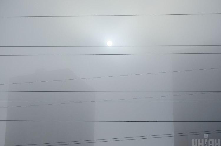 SkyUp Airlines затримує чартерні та регулярні рейси через туман