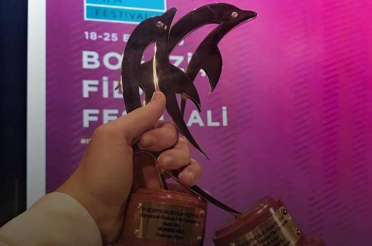 Фільм про кримських татар «Додому» переміг на міжнародному кінофестивалі в Туреччині