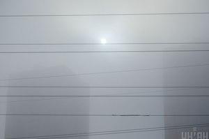SkyUp задерживает чартерные и регулярные рейсы из-за тумана