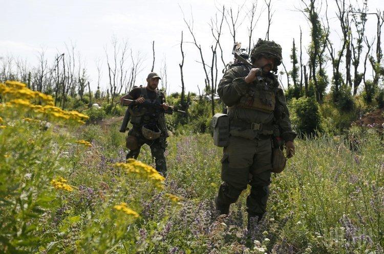 Статус «терроризм»: как «Азов» может оказаться вне закона