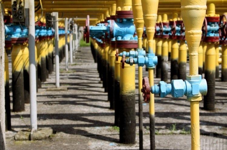 В українських ПСГ накопичено 21,6 млрд куб. м газу – «Нафтогаз»