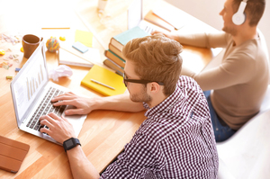 «Таблетка» для босса: как одна технология может помочь контролировать персонал, пресечь утечку базы клиентов и сократить расходы на связь