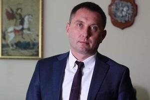 Лавренюк покидає посаду замміністра інфраструктури