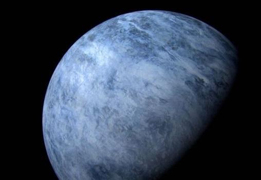 В Сонячній системі виявили ще одну планету