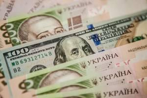 JP Morgan поліпшив свій прогноз щодо курсу гривні до 25 грн за долар