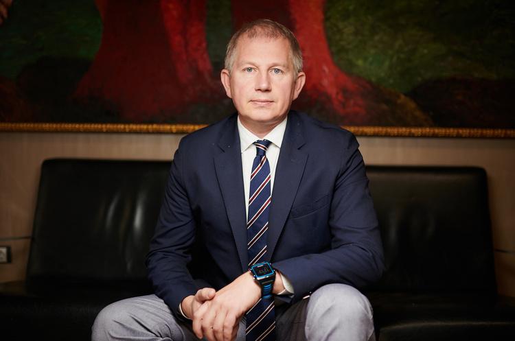 Юрий Когутяк: «Коллекционеры позволяют художникам оставаться в профессии»