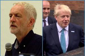 Решено: британский парламент согласился на досрочные выборы в декабре