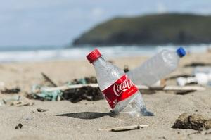 Лідером серед компаній, які найбільше забруднюють планету пластиком, стала Coca-Cola