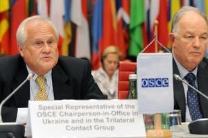 ОБСЄ: готується «великий обмін» полоненими між Україною та Росією