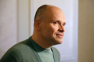 Михаил Радуцкий: «Пока у нас нет инфраструктуры, мы не имеем права убирать неотложку»