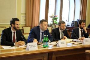 ЄБРР продовжить співпрацю щодо реалізації проектів у Чорнобильській АЕС