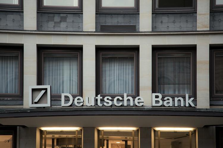 Deutsche Bank отримав 832 млн євро збитків в ІІІ кварталі через реструктуризацію