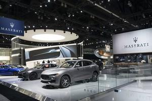 Fiat Chrysler підтвердив, що веде переговори про злиття з PSA