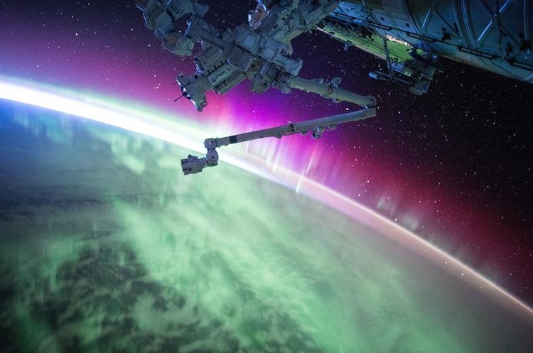 ВПС США розробляє систему передачі сонячної енергії з космосу