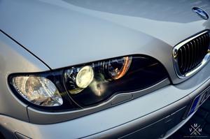 BMW відкликає понад 4000 автівок у РФ через подушки безпеки