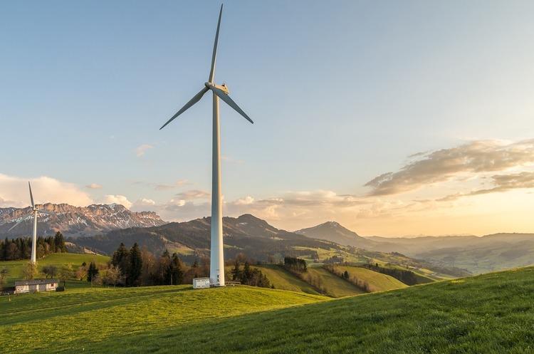 ЄБРР дасть Україні ще 200 млн євро на відновлювальну енергетику