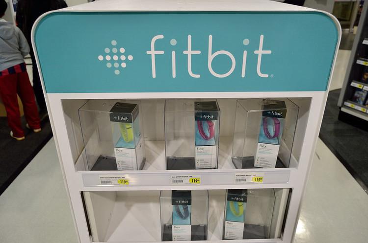 Google повідомила про придбання виробника фітнес-трекерів Fitbit за $2,1 млрд