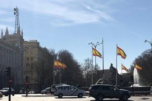 Мадрид прийме у себе конференцію ООН зі зміни клімату замість Чилі