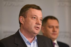 Суд призначив заставу в 100 млн грн для депутата Дубневича