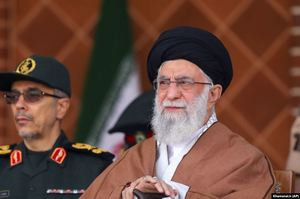 Верховний лідер Ірану відкидає можливість переговорів зі США