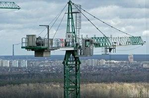 В Україні не добудовані щонайменше 150 проблемних об'єктів - Бабак