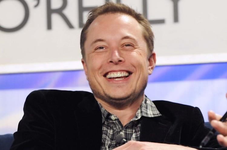 Ілон Маск став багатшим на $2 млрд за тиждень