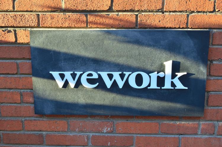 Опыт WeWork: как не проиграть с венчурными инвестициями