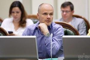 Михаил Радуцкий: «Я несу персональную ответственность перед президентом за Зоряну Скалецкую»