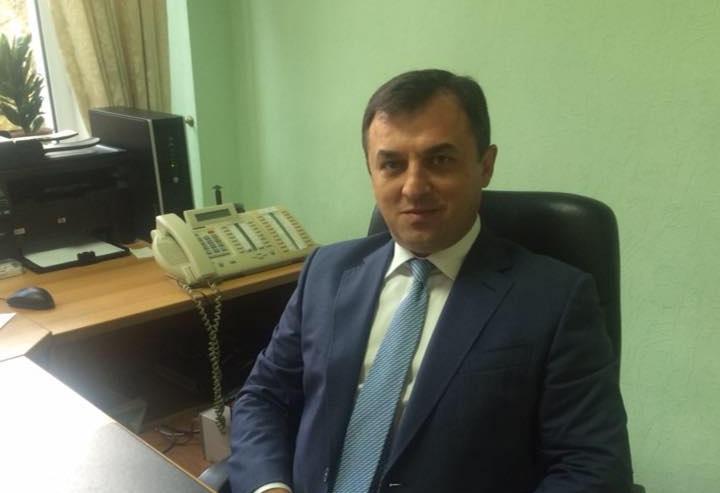 Очільником НКРЕКП обрано Валерія Тарасюка