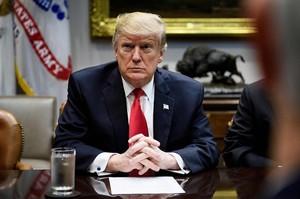 Суд зобов'язав Трампа надати слідчим органам його податкові декларації за останні вісім років