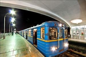 Станції «Майдан Незалежності» та «Палац спорту» працюють у звичайному режимі (ОНОВЛЕНО)