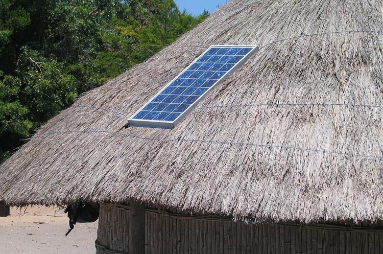 «Зелені» можливості: нові потужності замість урізання тарифів