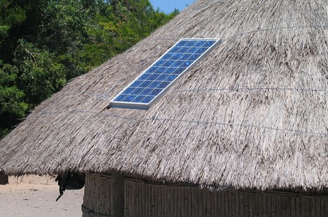 «Зеленые» возможности: новые мощности вместо урезания тарифов
