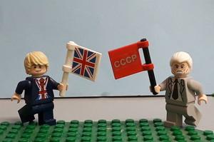 Борис Джонсон порівняв свого головного політичного супротивника зі Сталіним