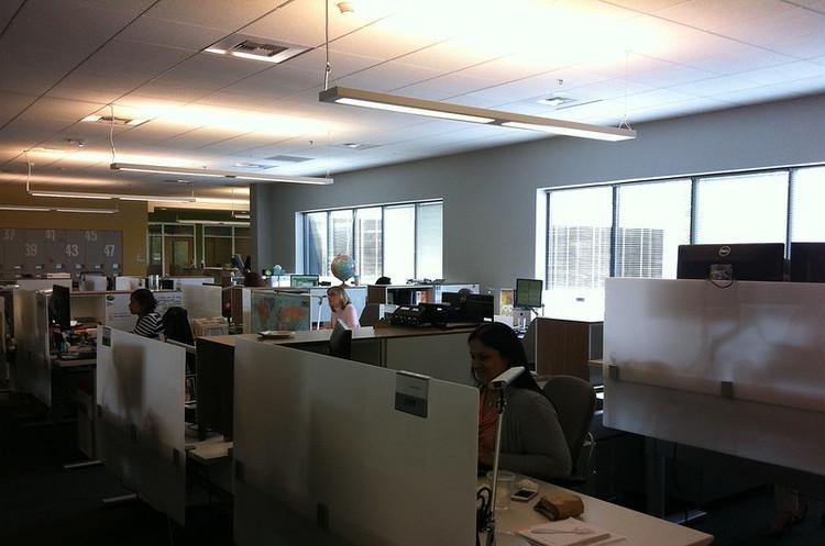 Перехід на «чотириденку» у Microsoft збільшив продуктивність робітників на 40%
