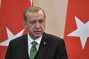 Ердоган заявив, що Туреччина захопила дружину, сестру і зятя терориста аль-Багдаді