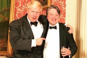 OpenDemocracy: партія Бориса Джонсона отримує фінансування від російських донорів