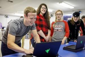 Facebook використовувала дані користувачів, щоб тиснути на конкурентів