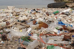 В Італії виробники бунтують через плани уряду ввести податок на пластикову упаковку