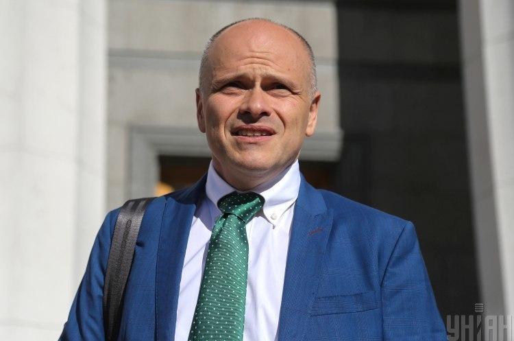 Счетная палата и Госаудитслужба проводят проверки в Минздраве – Радуцкий
