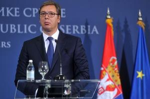 США погрожують Сербії санкціями, якщо вона купить російські ракети «Панцирь-С»